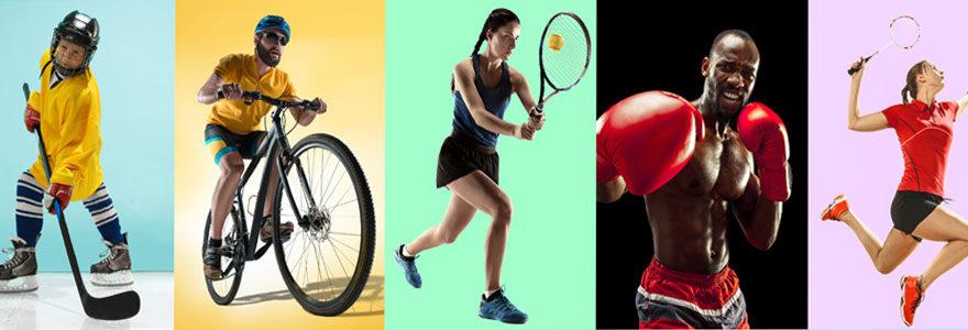Le sport et loisir